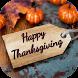 Thanksgiving Day Greetings by Mempadura
