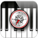 Piano Chords Compass by Max Schlee