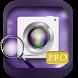 Hidden Camera Detector Pro by GalaxyApp