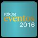 Fórum Eventos by mobLee