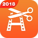 Quick Video Editor for Clips, Photos, Music Album by KUCO - Free Music & Video Apps