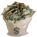 Quanto dura seu salário? by FV & L Aplicações