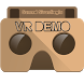 VR DEMO by Samed Sivaslioglu
