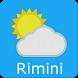 Rimini - meteo by Dan Cristinel Alboteanu