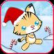 MoMo Cat Run Adventure by APPA Games Studio