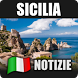 Notizie di Sicilia by City Beetles