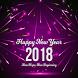 Voeux de Bonne Année 2018 by WellApps