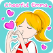 Emma Sticker Gif for Keyboard by Colorful Keyboard Theme Designer