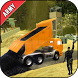 Road Construction: Army Duty Simulator