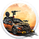 Zombie Car killer by Let Play Game