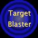 Target Blaster FREE by Bradbury Games
