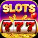 HANGAME Slots - Real Vegas Casino Slot Machine by Monarc Gaming Labs