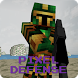 Pixel FPS - Gun Defense by PixelStar Games