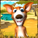 Talking Kangaroo by Plaf Talking Games