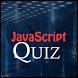 JavaScript Quiz by Professional Quizzes