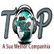 Online Rádio Top Blt by Aplicativos - Autodj Host