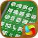 Chalk Mega Launcher Theme by Mega Theme Store : Applanet