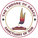 Throne of Grace