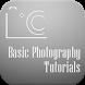 Basic Photography Tutorials by Danadio