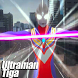 New Ultraman Tiga Tips by kinopan