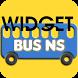 BusNS Widget Gradski prevoz NS by InterNetActive Inc.
