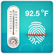 Fever Check Thermometer Prank by Prank and Fake Apps