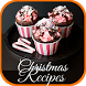 Christmas Recipes by AppsCuanticas
