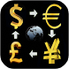 Currency Converter App PRO by fashionstuffs.com