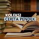 Kumpulan Cerita Pendek by ADR-Lumina