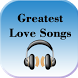 Greatest Love Songs by cahaya music