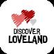 I Love Loveland by 3C Media Corp