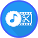 Audio Video Editor by Asquare Mobile Apps