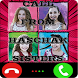 Fake Call From Haschak Sisters -NEW-