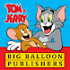Jouer avec Tom et Jerry by Big Balloon