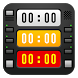 Multi Stopwatch & Timer free by L.droid