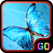 Butterfly Live Wallpaper HD by Live Wallpaper GO