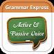 Grammar : Change of Voice Lite by Webrich Software
