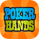 Poker Hands - Learn Poker FREE by Youda Games Holding B.V.