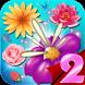 Blossom Crush Mania 2