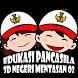 Edukasi Pancasila by VeryNoobDev