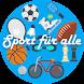 Sport für alle by MAGIS Camp - SEAMOLEC