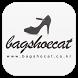 백수고양이 - 여성구두 패션 쇼핑몰 by BYAPPS