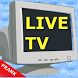 Free live TV Without Internet prank :Free download by SPARKAPPSS