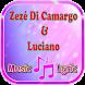 Zezé Di Camargo & Luciano music