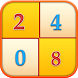 2048 Puzzle by Ares App Studio
