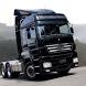 Themes Mercedes Axor Trucks by dadapps