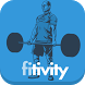 Football Strength Training by Fitivity