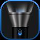 brightest flashlight on app by reskin hajiba