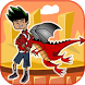 American Amazing Dragon by Kids Dev Games Fun