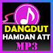 Lagu Dangdut Hamdan ATT Mp3 Lengkap by Uye Music Studio